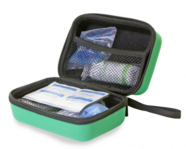 Click Medical Home First Aid Kit