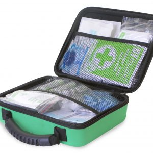 Click Medical HSE First Aid Kit