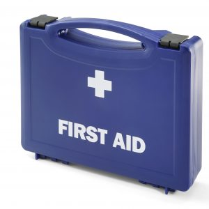 Click Medical Kitchen First Aid Kit