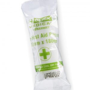 Click Medical HSE Bandages
