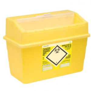 Biohazard Spill Kits And Disposal